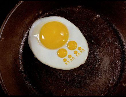 conjunto da cantor ovo frito
