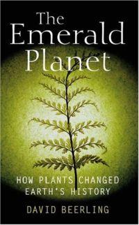 livro emerald planet