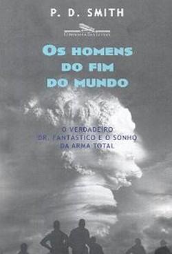 capa do livro de Peter D. Smith