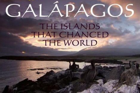episódio 2 da série galápagos