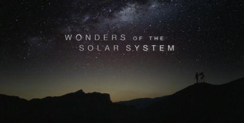 documentário sobre astronomia