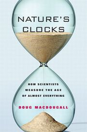 capa do livro nature s clock