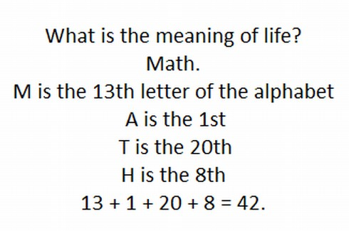 será que é a resposta?