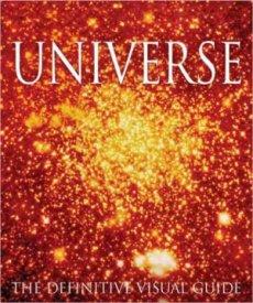 universe guide capa