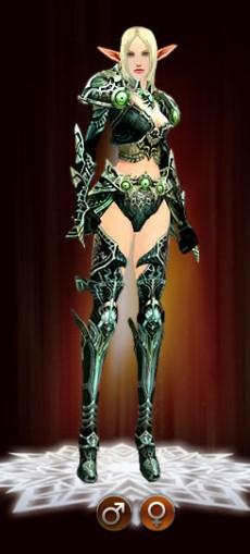 elfo avatar