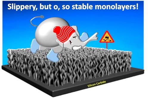 cartoon de elefante em carbeto de silício