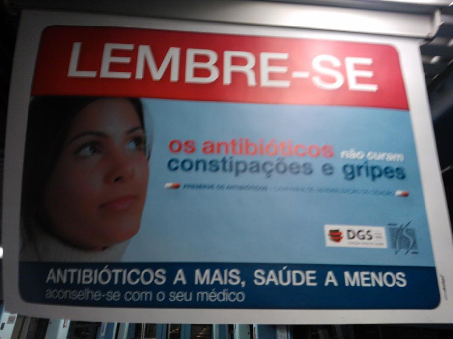 gripa antibiotic)