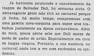 Jornal do Brasil - 02/02/1966