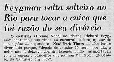 Jornal do Brasil - 04/02/1966