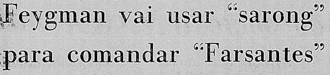 Jornal do Brasil - 18/02/1966