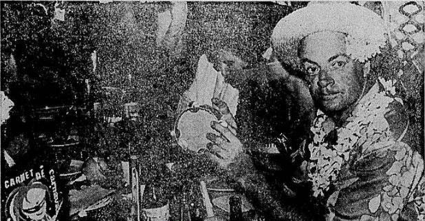 Jornal do Brasil - 24/02/1966