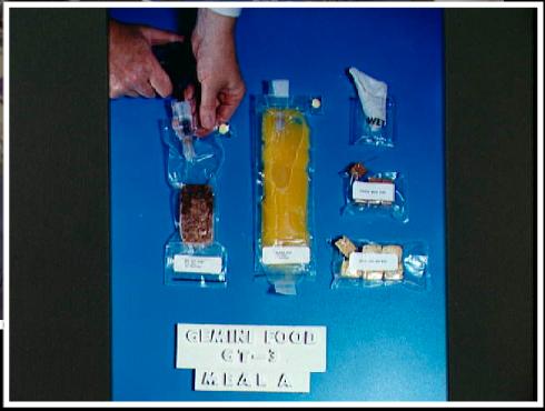 Alimentação da Gemini 3