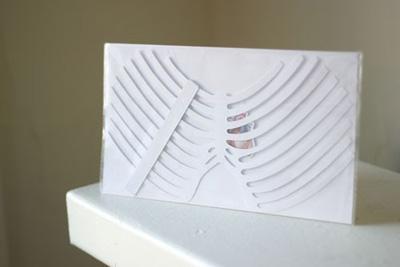 Costelas de papel