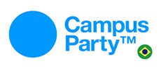 Estamos na Campus Party!