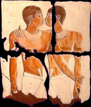homossexualismo no egito