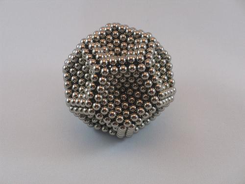 Esferas Magnéticas Zen Magnets