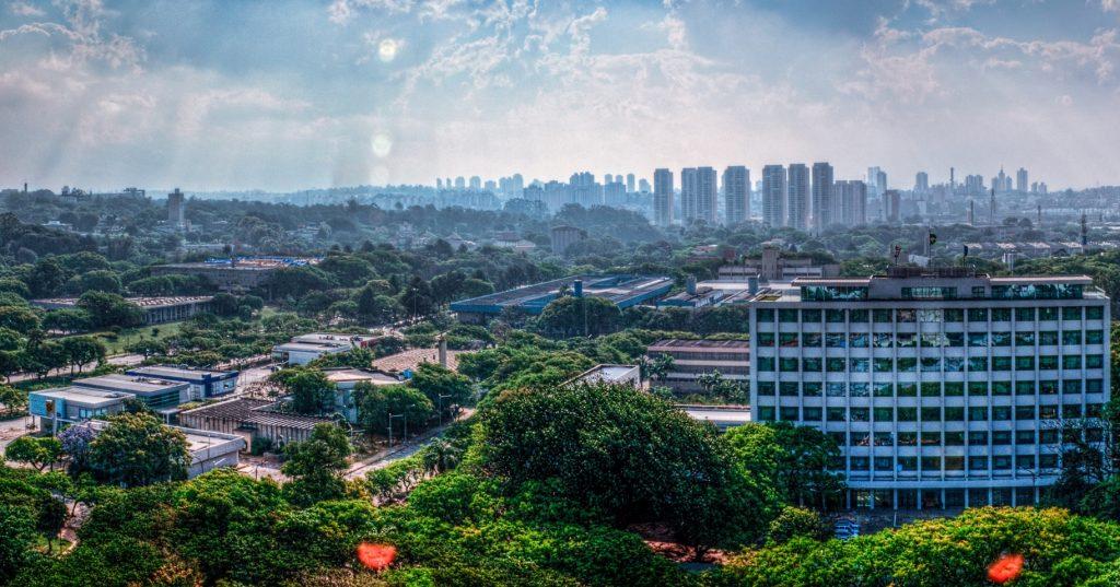 Cidade Universitária da USP