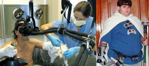 Tratamentos virtuais, resultados reais.