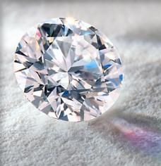 Criando diamantes à partir do DNA do seu bichinho de estimação… OU NÃO.