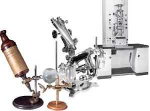 Especial da revista Nature sobre Microscopia