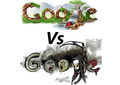 Usar o google piora o aquecimento global?