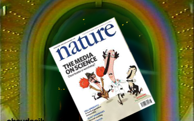 A NATURE liberou geral! Como ler artigos científicos sem pagar por eles