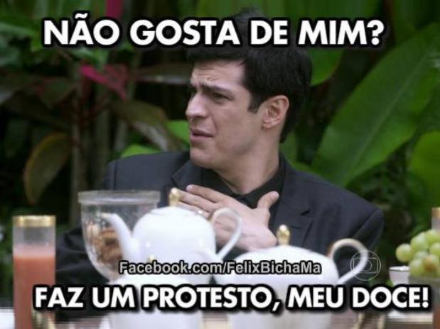 03felixprotesto