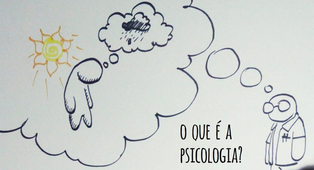 o que é a psicologia teaser