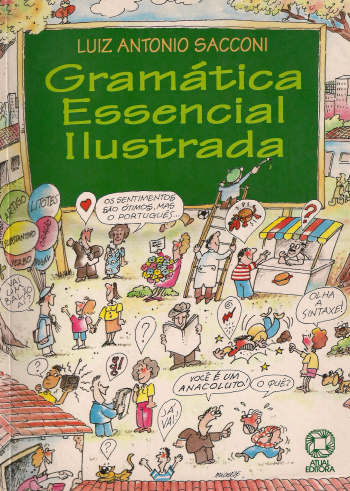 gramatica capa