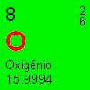 oxigênio