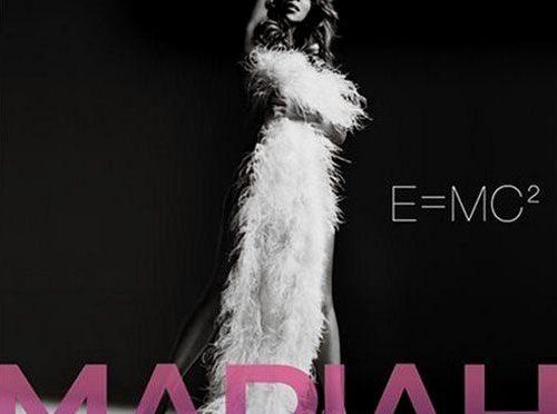 Mariah Carey erra na matemática de Albert Einstein