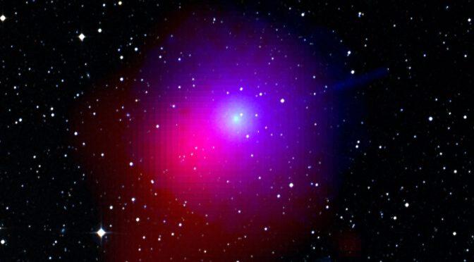Saiba como ver o cometa Lulin