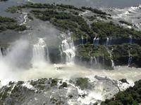 """Cataratas do Iguaçu são """"culpa"""" de falha geológica"""