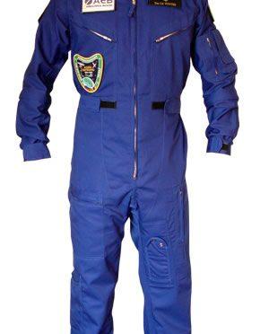 Onde comprar uma verdadeira roupa de astronauta