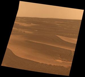 Ainda verei o homem – melhor, uma mulher – pisar em Marte?