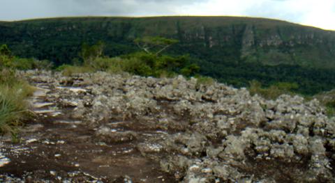 Conheça o Canyon Guartelá. Mas o que é um cânion?