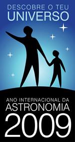 Começa o Ano Internacional da Astronomia