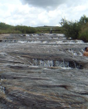 O 6º maior Canyon do mundo fica no Paraná!