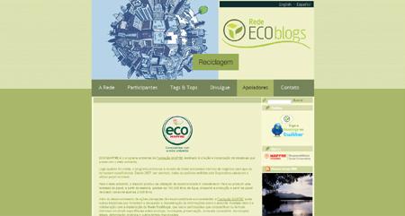 Ecoblogs comemora dois anos!