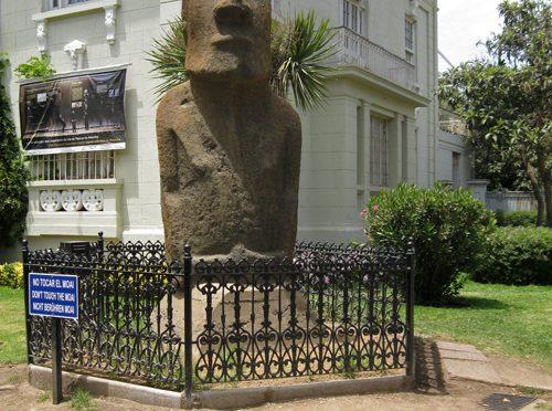 Aprenda com o passado da Ilha de Páscoa