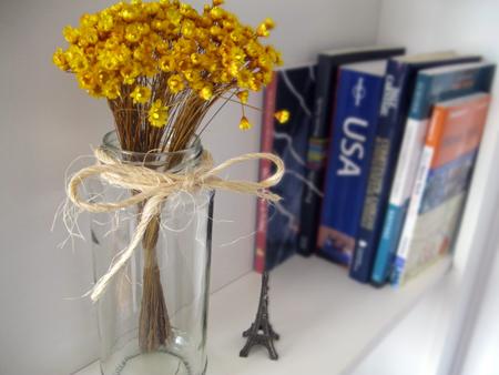 Tenha a casa florida por mais tempo