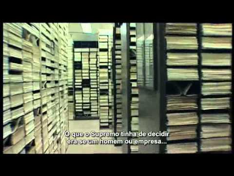 Documentário analisa o mundo capitalista em que vivemos