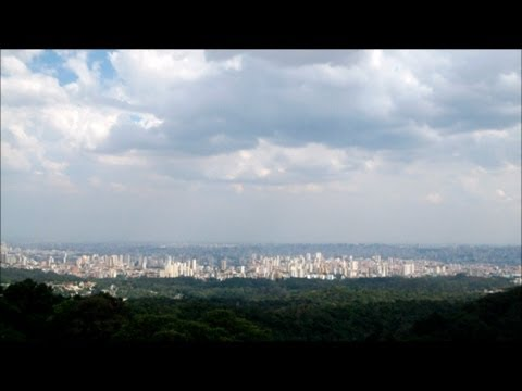 Serra da Cantareira: aquela que São Paulo não vê