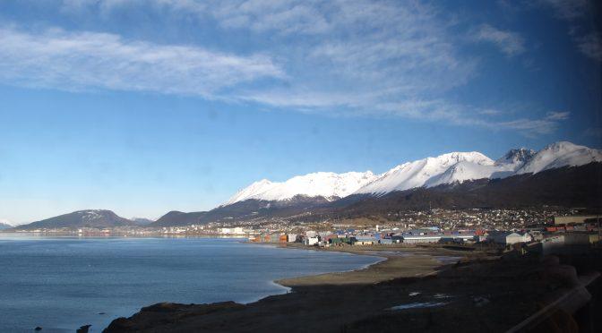 Argentina: não às sacolas plásticas