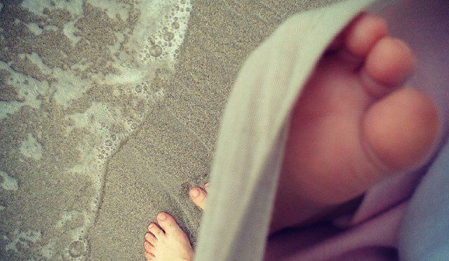 Maternidade: cinco motivos para se sentir muito mamífera