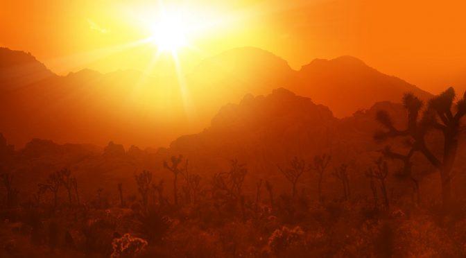 2019: este pode ser o ano mais quente