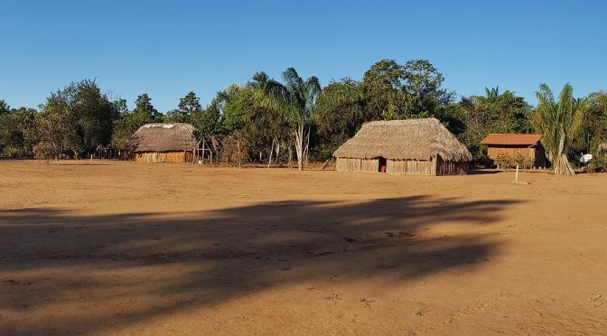 Como levar energia elétrica para comunidades na floresta