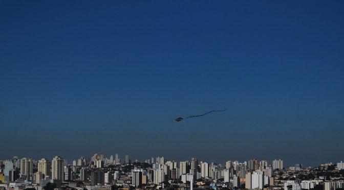 Brasil pode ter maior parque eólico da América do Sul