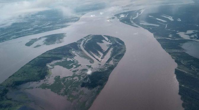 A Amazônia é maior do que se pensava!